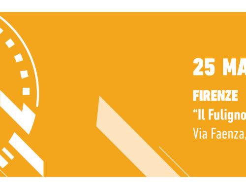 INCONTRO FORMATIVO CON CREDITI SULLE MALATTIE RARE – Firenze, 25 maggio 2019