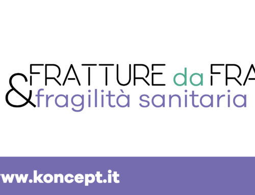 FRATTURE DA FRAGILITÀ E FRAGILITÀ SANITARIA