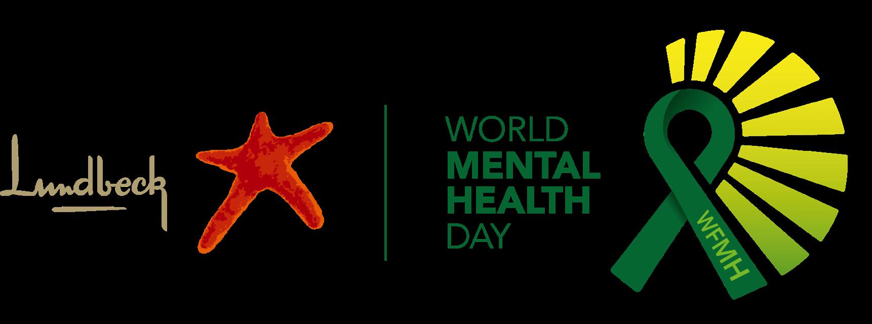 Lundbeck   World Mental Health Day