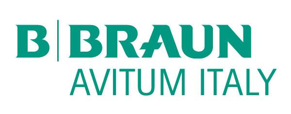 BBraun Avitum Italy logo