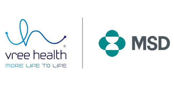 Vree Health | MSD